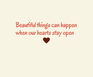 beautiful things, happiness, and inspiration image