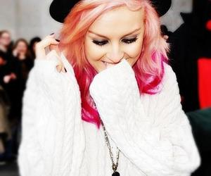 hair, perrie edwards, and little mix image