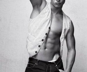 Hot, cristiano ronaldo, and sexy image
