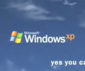 computer, microsoft, and old image