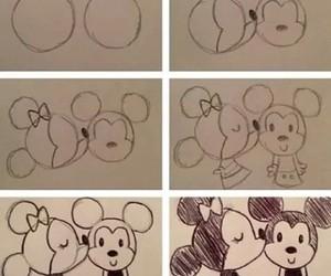 diy, draw, and drawing image