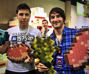 youtubers, willyrex, and staxx image