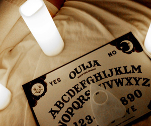 ouija, demon, and emo image