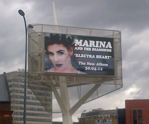marina and the diamonds and aesthetic image