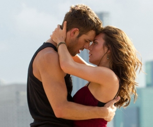dance, step up 4, and movie image