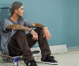 ryan sheckler and skate image