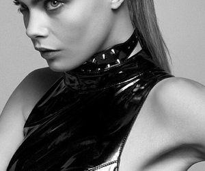 fashion, model, and cara delevingne image