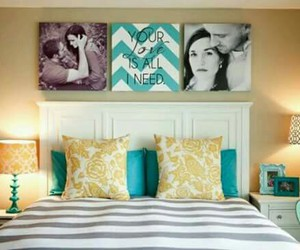decor, roomspiration, and diy image