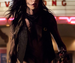 andy biersack, black veil brides, and andy sixx image