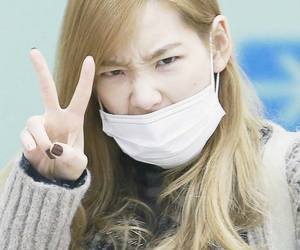 airport, girls generation, and snsd image