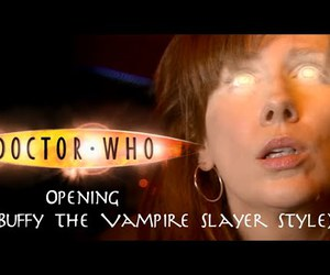 btvs, doctor who, and dw image
