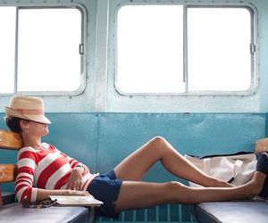 fashion, grunge, and girly image