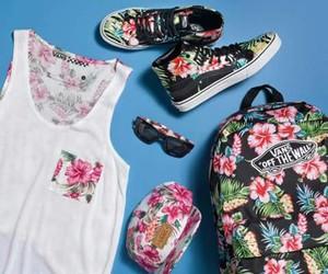 bag, hawaii, and white image
