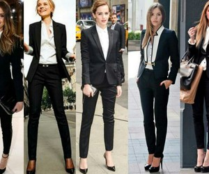 elegant, formal, and professional image