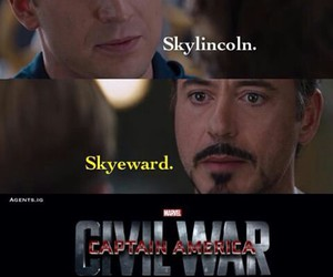Avengers, funny, and black widow image