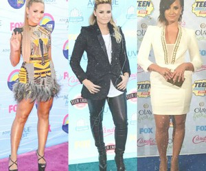 2012, demi lovato, and Queen image