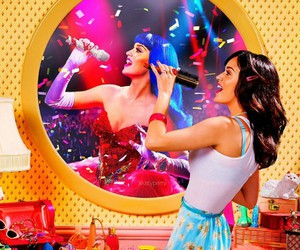 girl, katy perry, and perry image