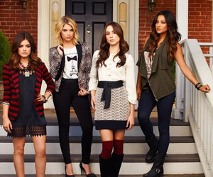 pretty little liars, pll, and emily image