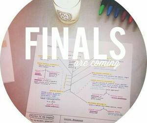 study, finals, and motivation image