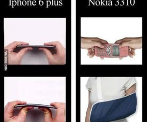 funny picture, iphone 6, and lol picture image