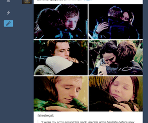 hug, part 1, and tumblr image