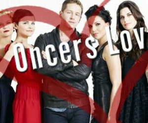 once upon a time, ouat, and ouat cast image