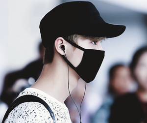 black, lay, and exo k image