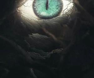 beautiful, sad, and Darkness image