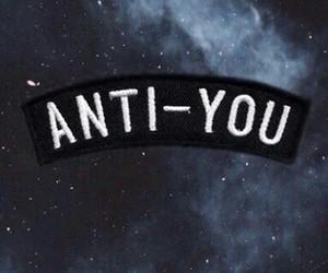 anti, galaxy, and grunge image