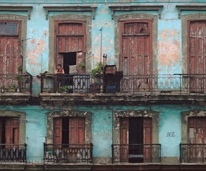 Cityscapes, cuba, and culture image