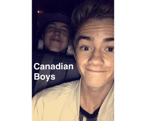 jack johnson and matthew espinosa image