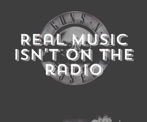 music and radio image