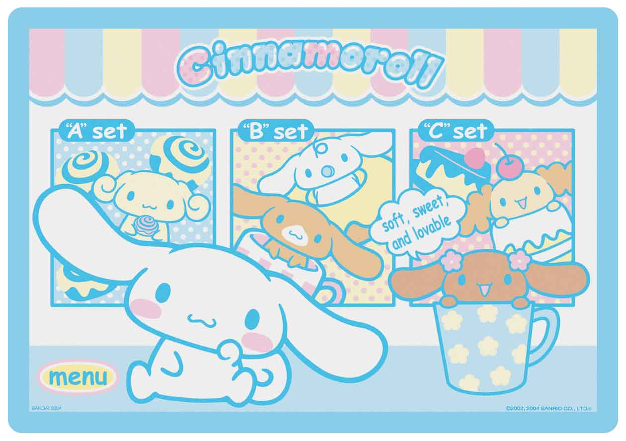 43 Images About Cinnamoroll On We Heart It See More About Cinnamoroll Kawaii And Cute