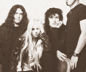 the pretty reckless, Taylor Momsen, and music image