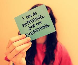 quote, anything, and everything image