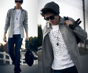 amazing, lookbook.nu, and shirt image