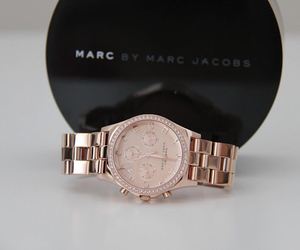 watch, fashion, and marc jacobs image