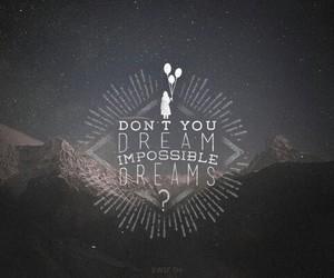 Lyrics, red, and starlight image