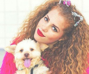 mahogany lox, girl, and mahogany image