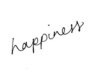 quotes, happiness, and white image