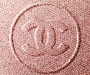 chanel, pink, and blush image