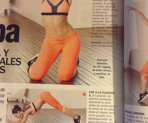 cosmopolitan, ejercicios, and exercise image