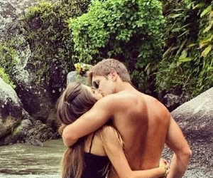 beautiful, couple, and Dream image