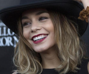 vanessa hudgens, smile, and vanessa image