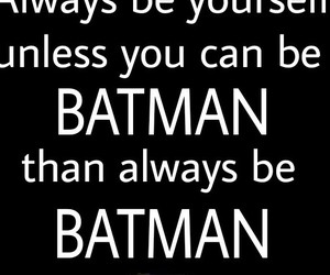 batman always image