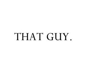 boy, damn, and guy image