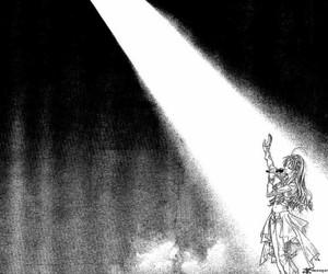 anime, shinigami, and life image