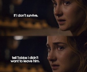 feels, insurgent, and tobias eaton image