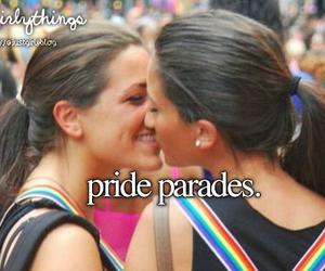 gay, homosexual, and lesbian image