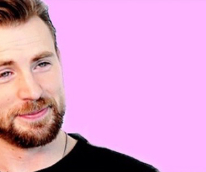 birthday, captain america, and chris evans image